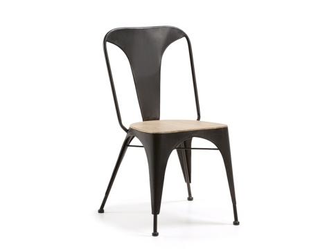 Silla comedor massy salones muebles la fabrica for Malga muebles