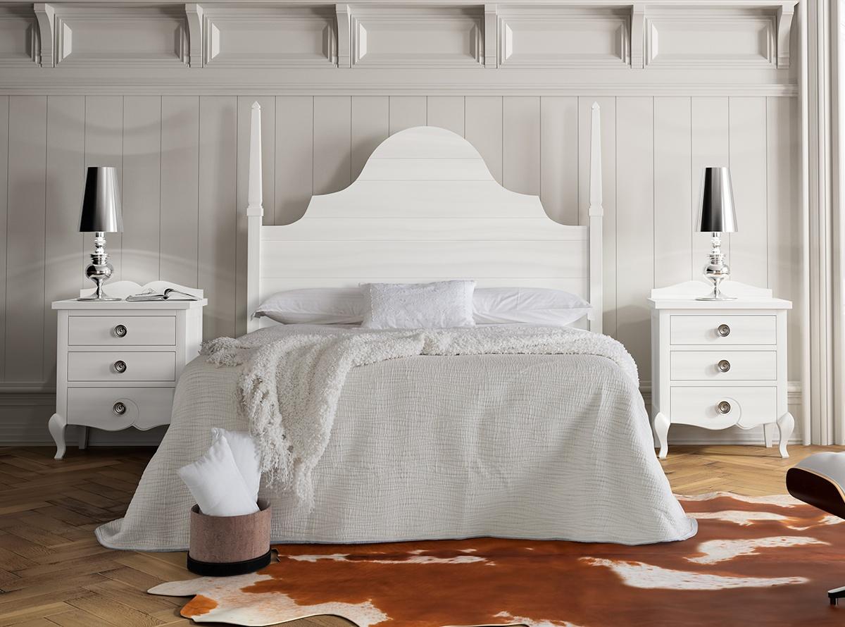Dormitorio nara dormitorios matrimonio muebles la f brica - Dormitorios matrimonio muebles la fabrica ...