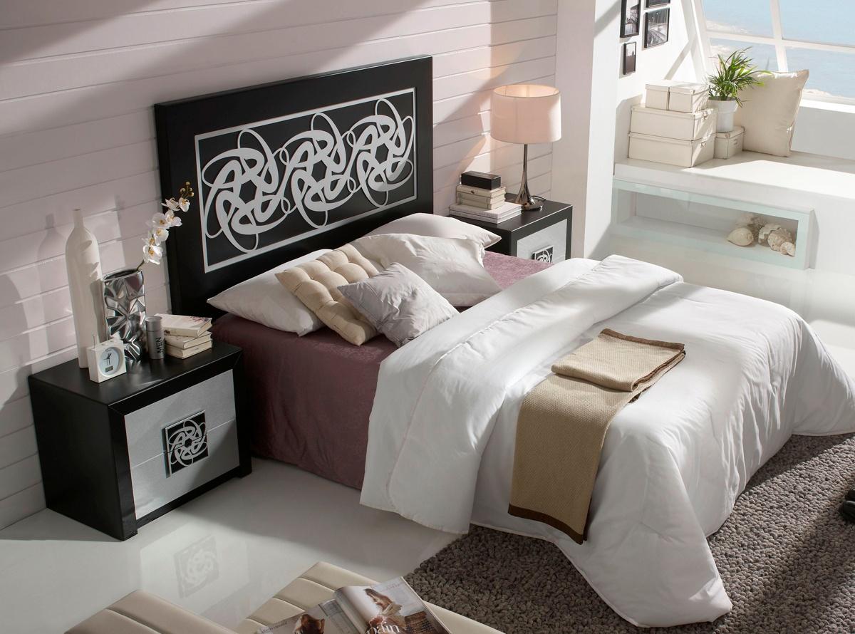 Dormitorio NINIVE - Dormitorios Matrimonio | Muebles La Fábrica