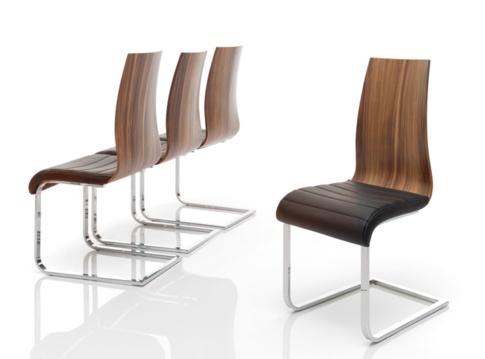 Silla comedor noth muebles de salon muebles la fabrica for Malga muebles