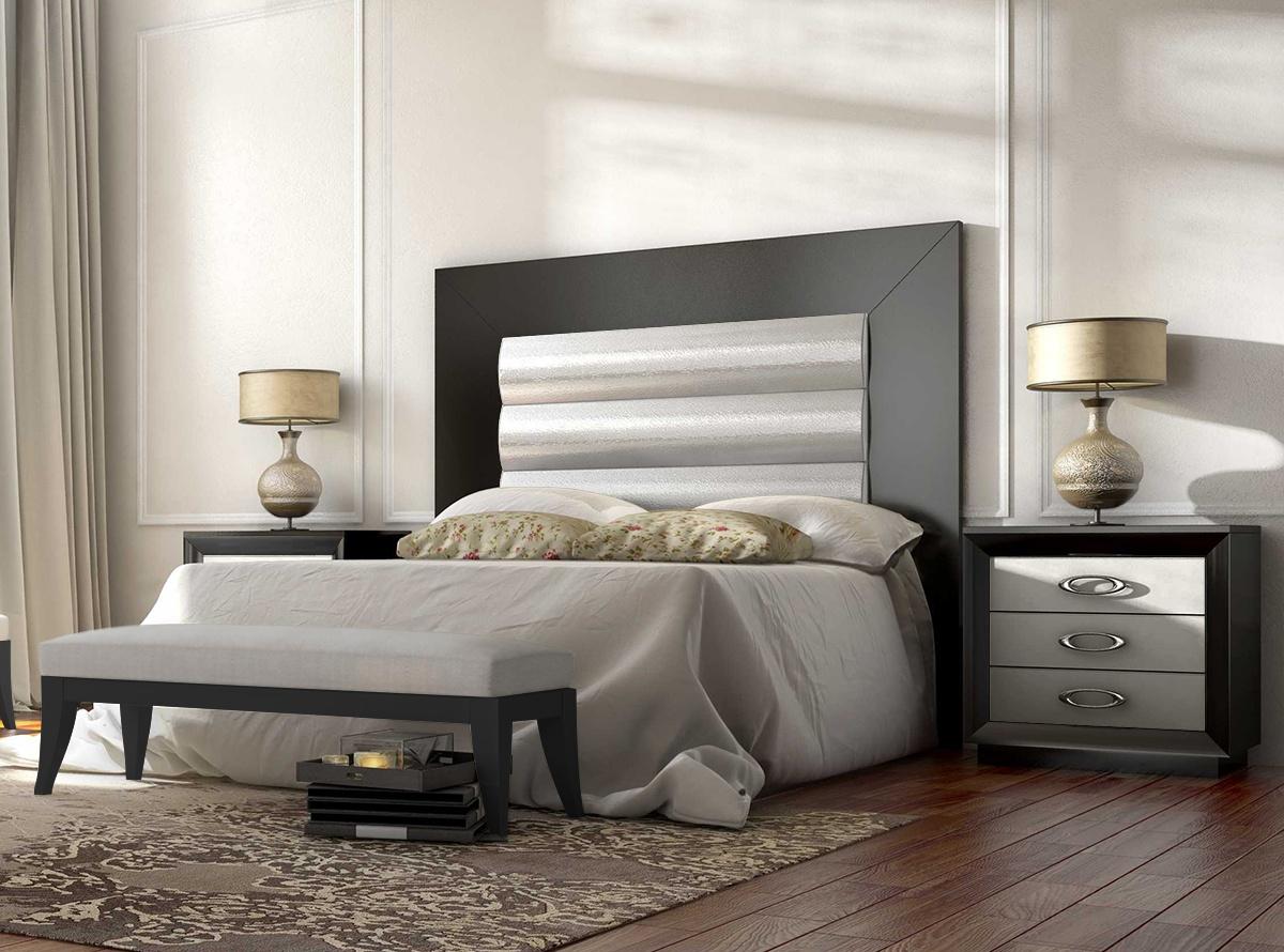 Dormitorio onti b dormitorios matrimonio muebles la - Dormitorios matrimonio muebles la fabrica ...