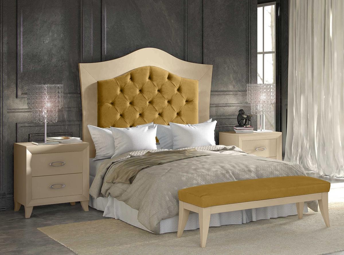 Dormitorio onti c dormitorios matrimonio muebles la - Dormitorios matrimonio muebles la fabrica ...