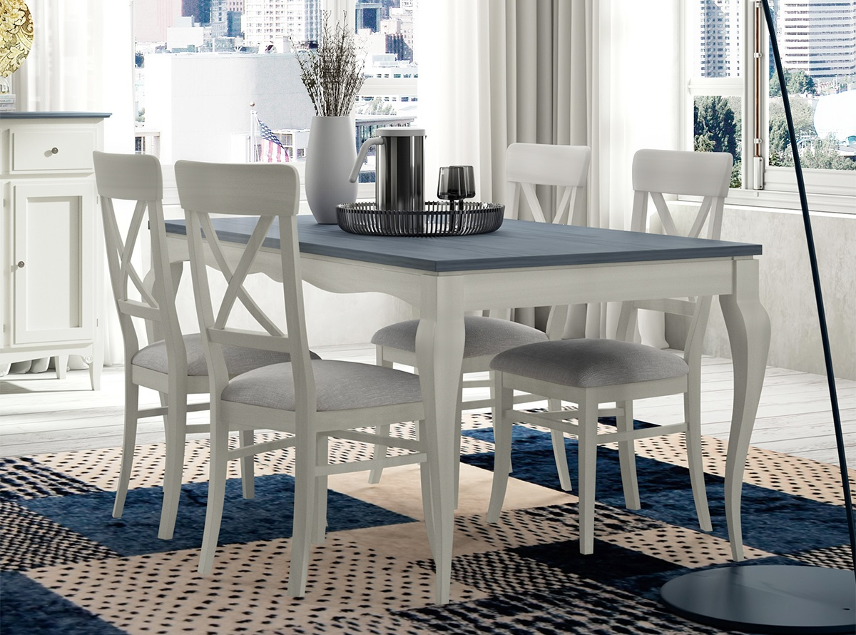 Mesa de comedor ORIA - Comedores | Muebles La Fábrica