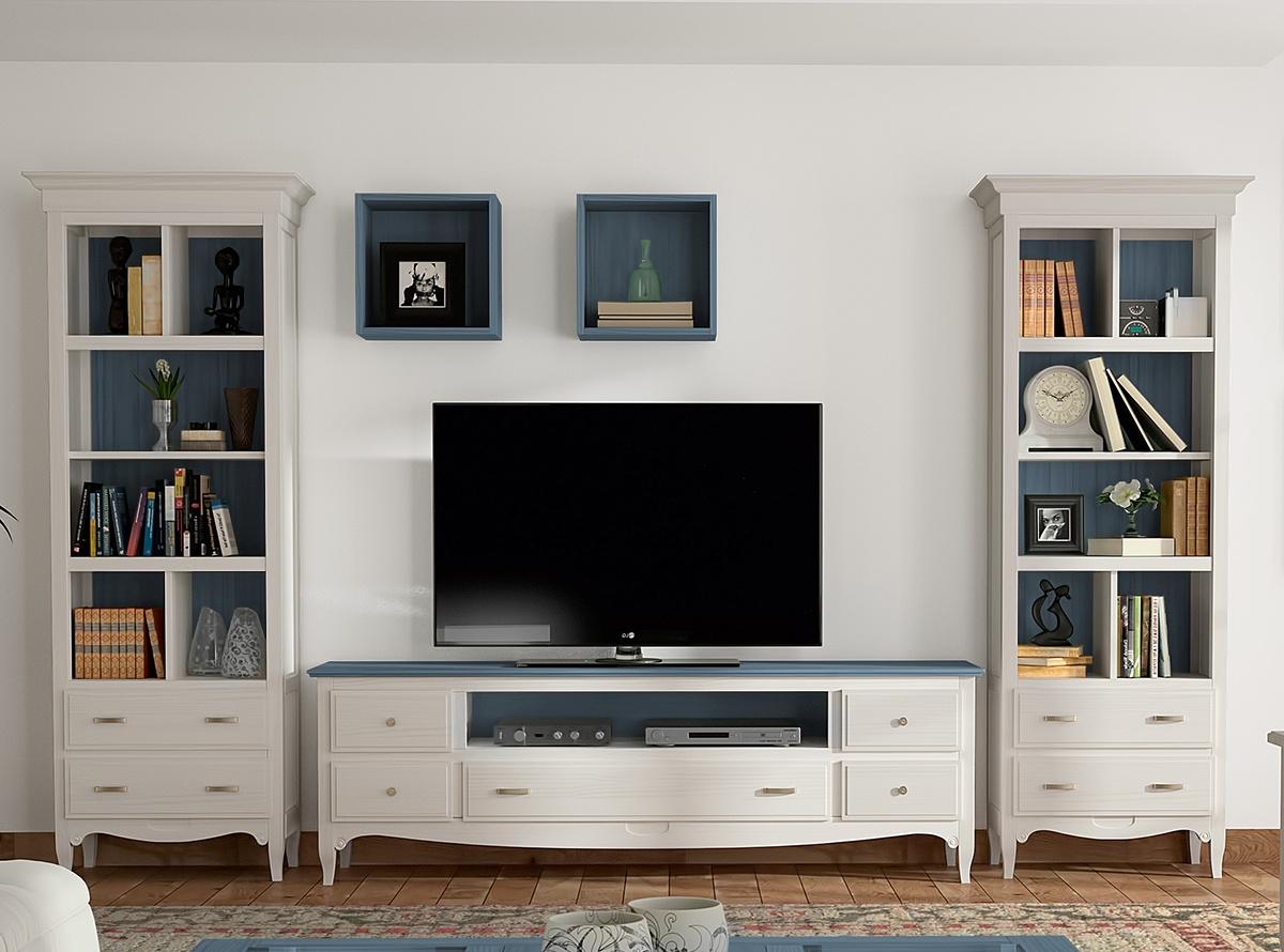 Mueble de salon ORIA - Salones | Muebles La Fábrica