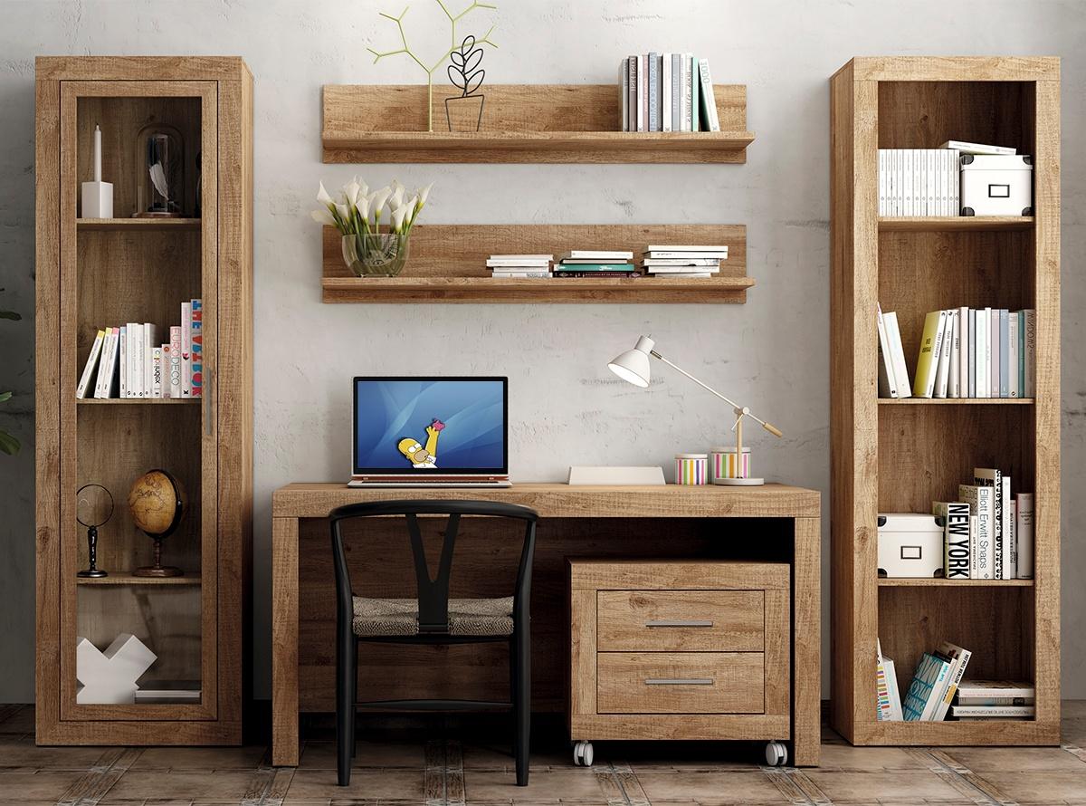Escritorio shadow muebles auxiliares muebles la f brica for Muebles la carlota dormitorios juveniles