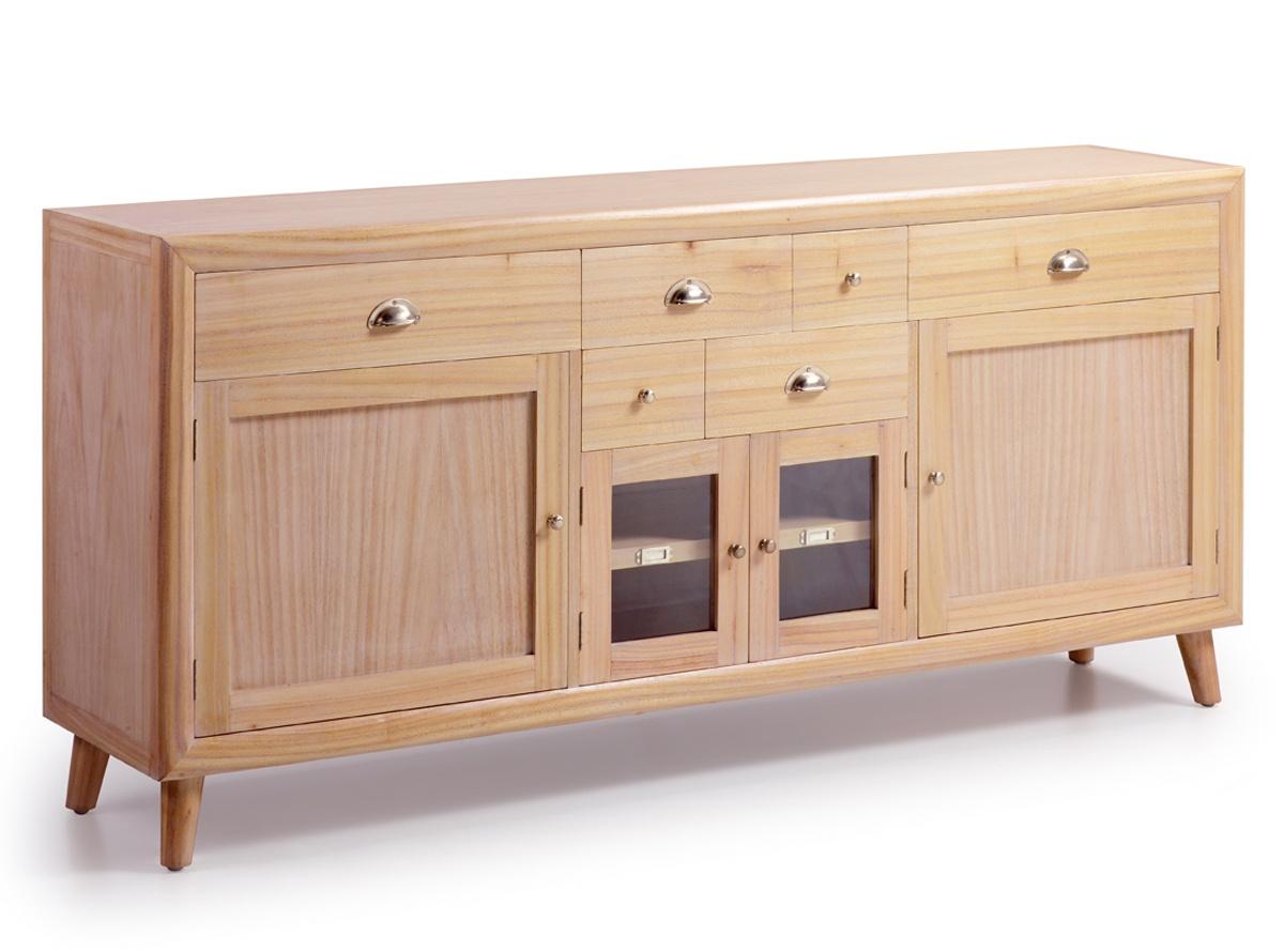 Aparador tengeer muebles de salon muebles la fabrica - Muebles la fabrica valencia ...