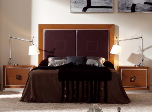 Dormitorio tiermes dormitorios matrimonio muebles la - Dormitorios matrimonio muebles la fabrica ...