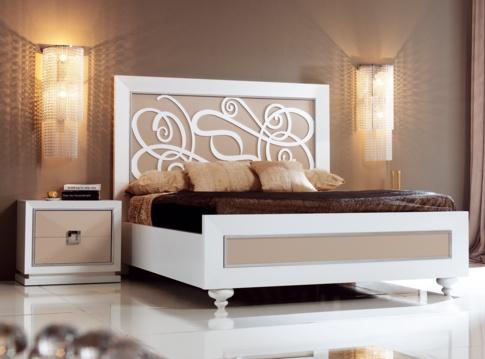 Dormitorio tikal dormitorios matrimonio muebles la f brica for Malga muebles