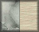 Mármol blanco y okumen
