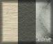 Okumen, gris y mármol blanco