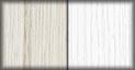 Olmo y blanco con detalles metal blanco