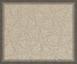Polipiel color piedra, tejido 3D beige
