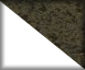 Cerámica Iron Moss y laca blanca