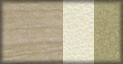 Delicate (tapizado blanco roto y chamapagne)