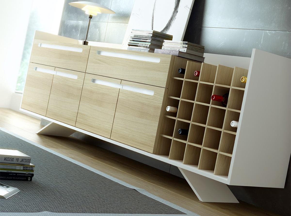 Aparador harald x muebles de salon muebles la fabrica - Muebles la fabrica valencia ...