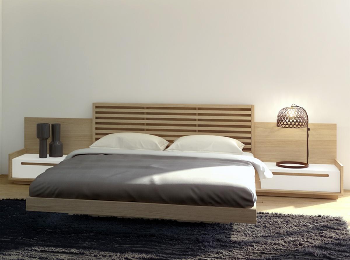 Dormitorio harald dormitorios matrimonio muebles la - Dormitorios matrimonio muebles la fabrica ...