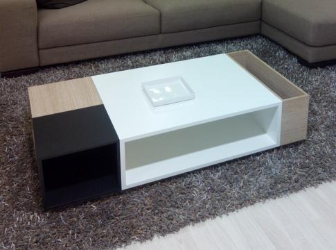 Mesa harald mesas de centro muebles la f brica for Malga muebles