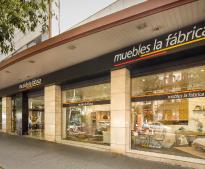 Muebles Barcelona Tienda De Muebles Muebles La Fábrica