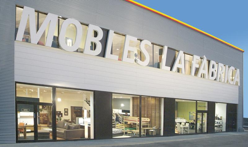 tienda de muebles en girona stunning foto fachada tienda On tiendas de muebles girona