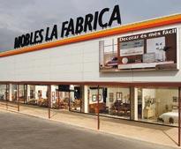 Muebles tarragona tienda de muebles muebles la f brica for Tiendas de muebles en tarragona