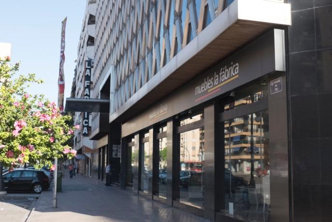 Muebles La Fabrica Bilbao : Muebles la fabrica valencia