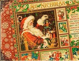 Colección St. Nicholas de Graphic45