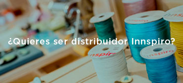 ¿Quieres distribuir los productos Innspiro?