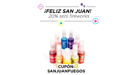 Promoción especial San Juan