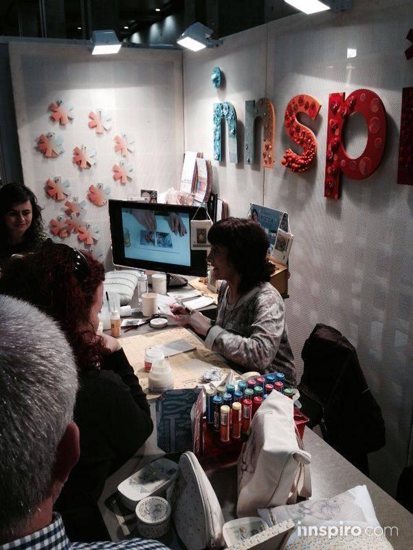 Feria Creativa Valencia