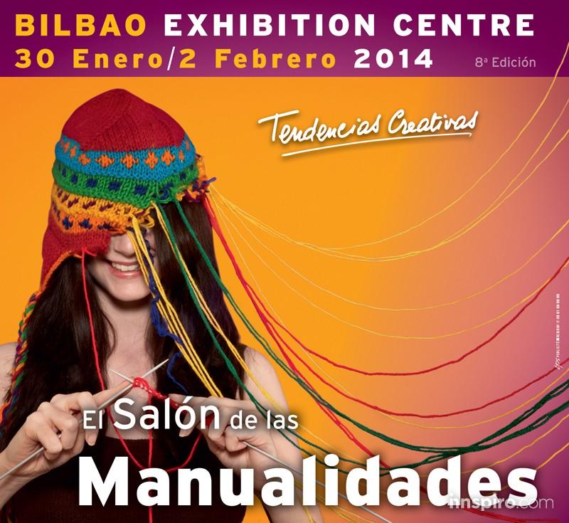 9 días para Tendencias Creativas Bilbao 2014