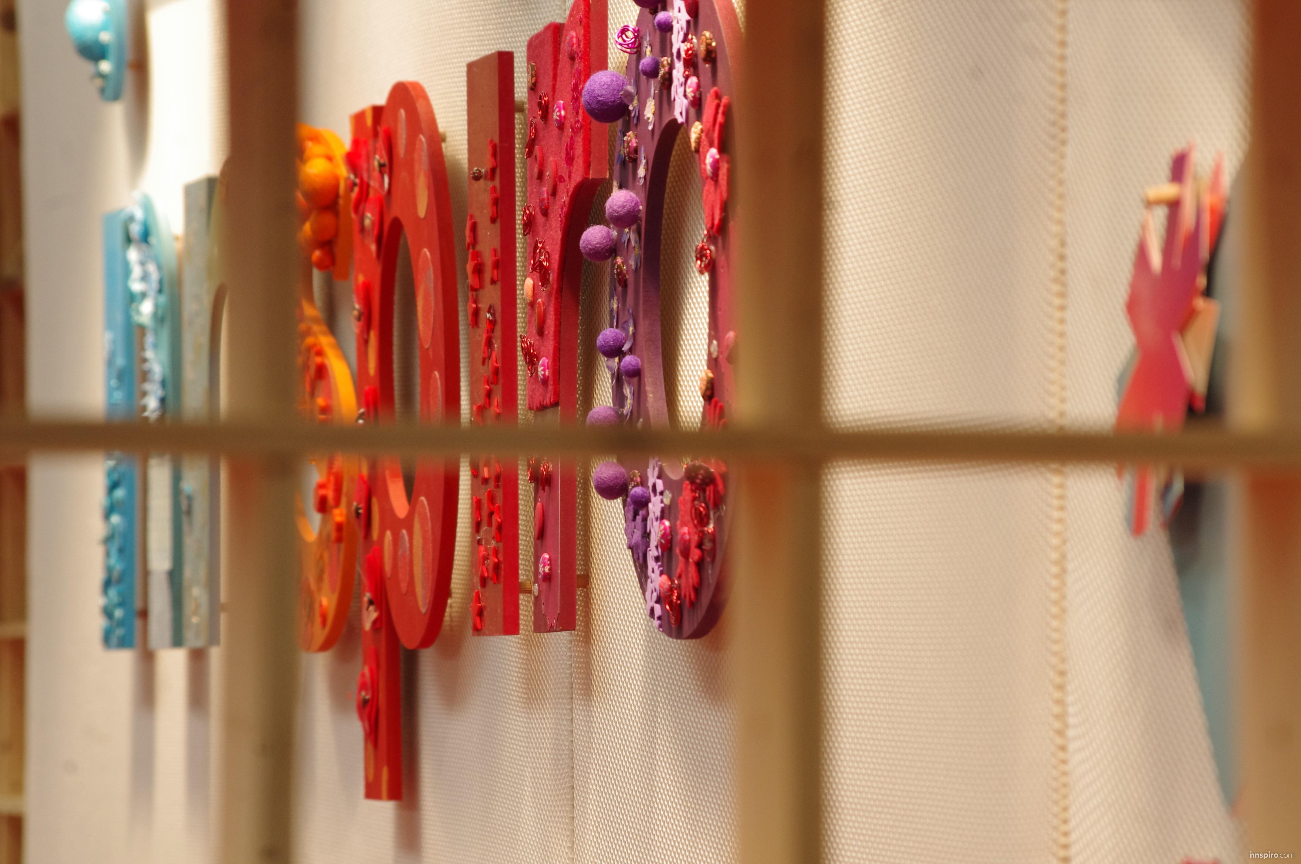Los productos Innspiro en Creativa Barcelona 2016