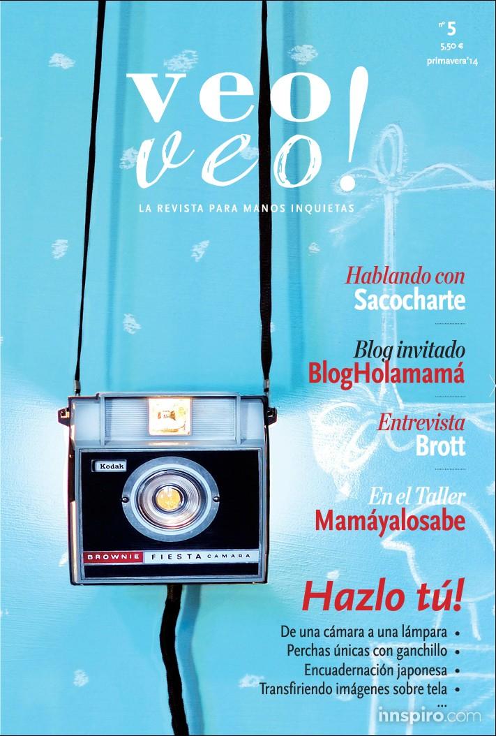 Revista Veo Veo número 5