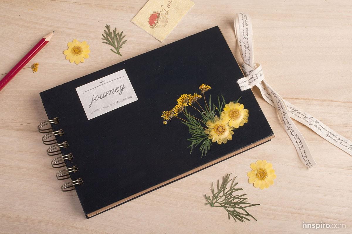 Álbum Floral