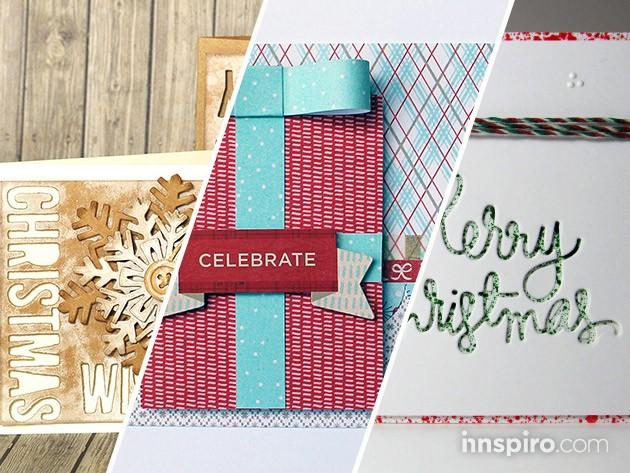I Concurso de Postales Navideñas