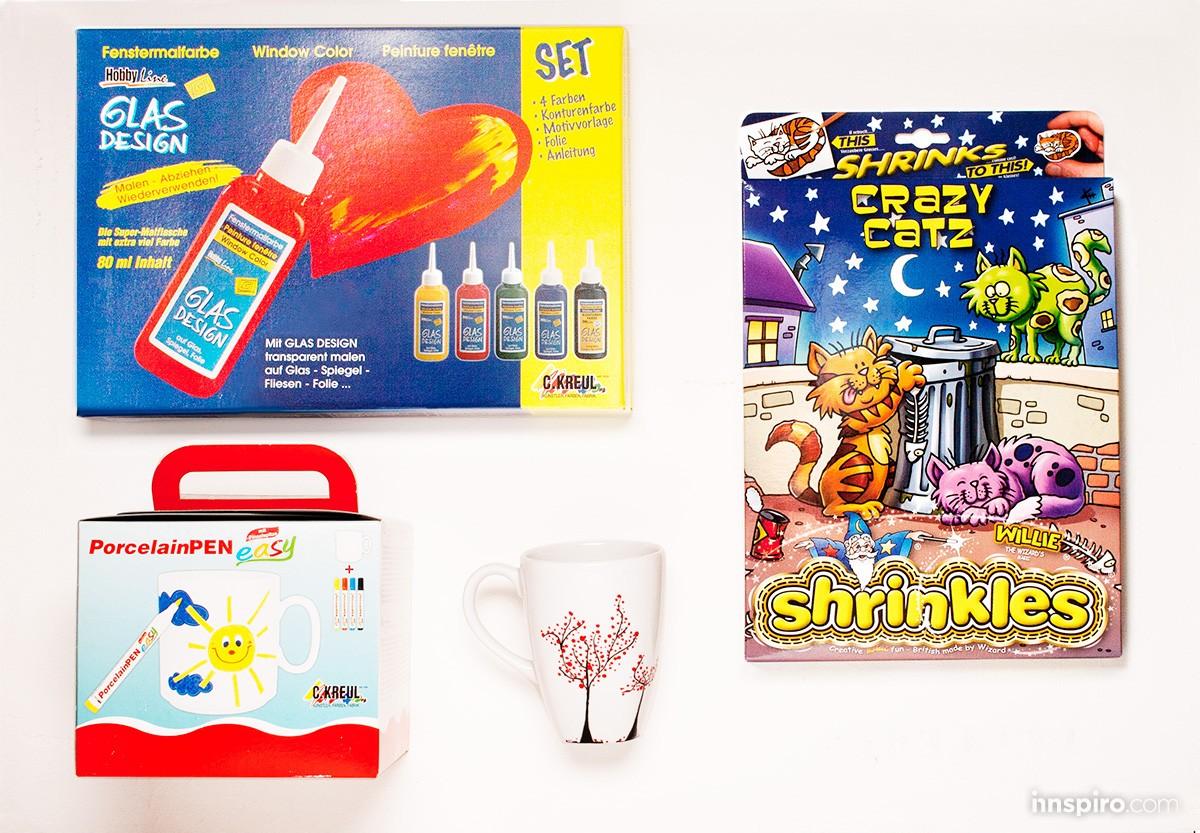 ¡Estas Navidades... regala kits!