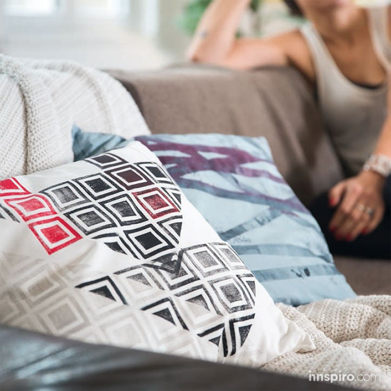 Javana Textil Opak
