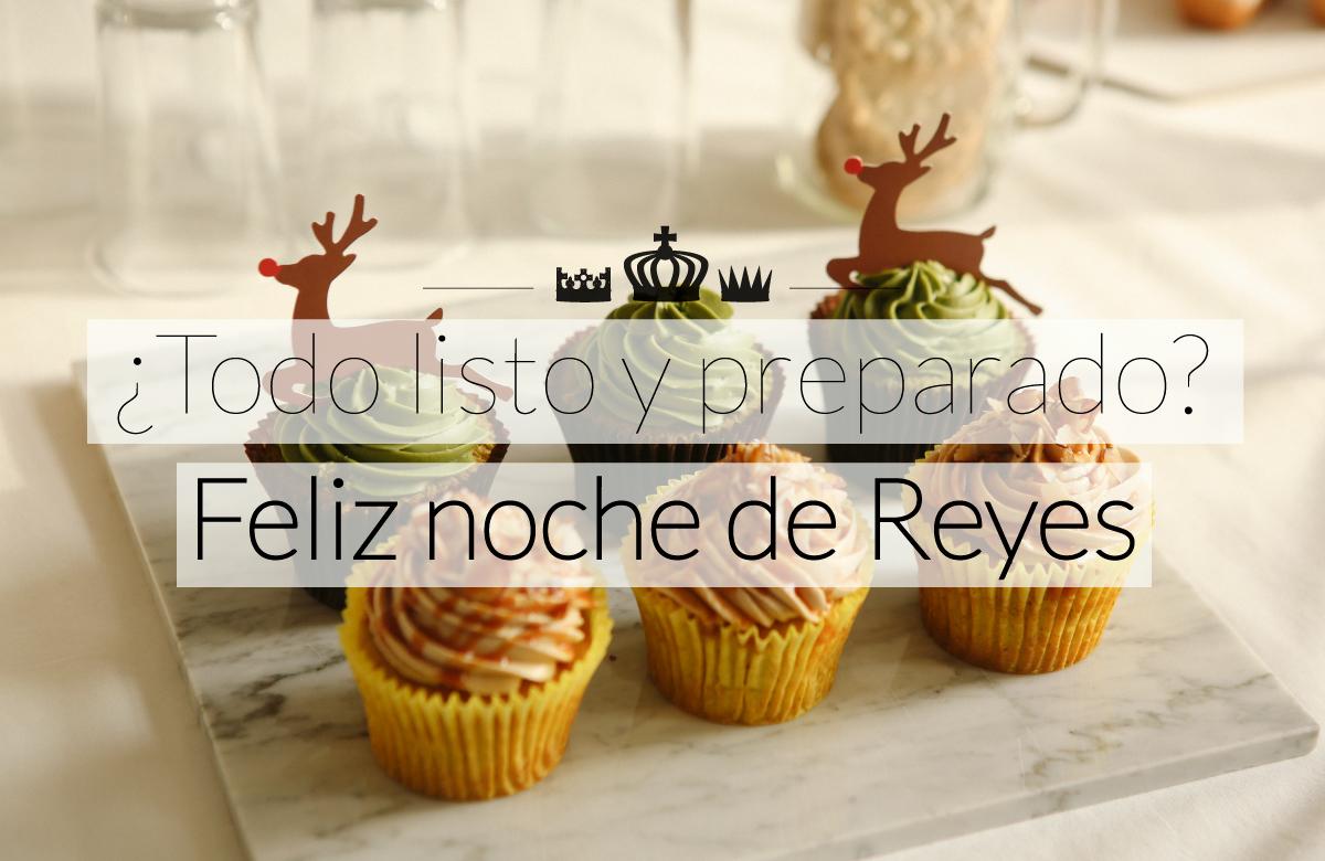 ¡Felices Reyes a todos!