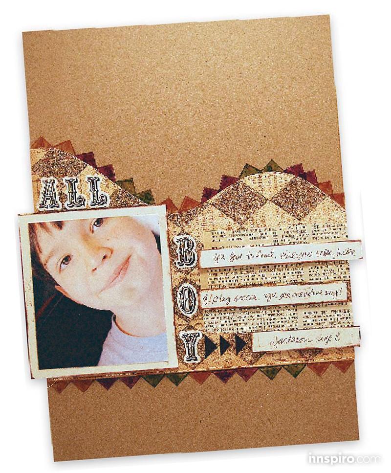 Esquinas para fotos de Scrapbook Adhesives by 3L