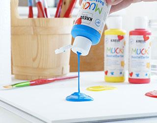 Pintura manualidades