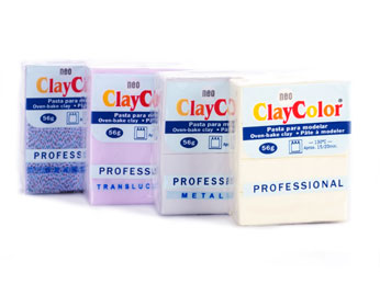 ClayColor professional