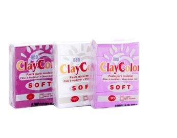 ClayColor soft