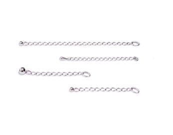 Extensión de cadenas