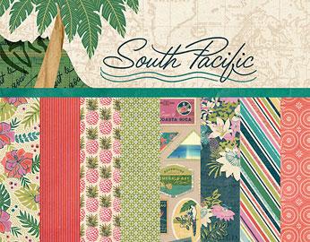 Colección SOUTH PACIFIC