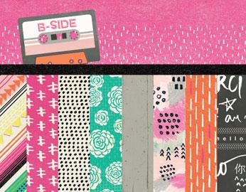Colección B−SIDE