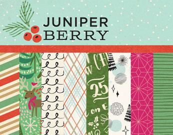 Colección JUNIPER BERRY