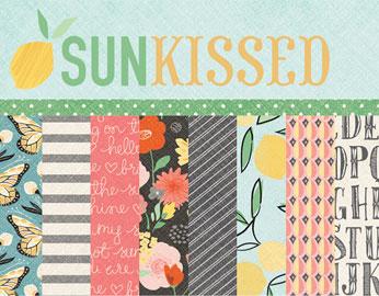 Colección SUN KISSED