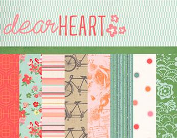 Colección DEAR HEART