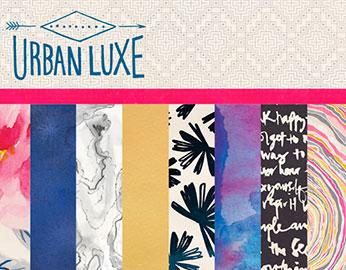 Colección URBAN LUXE