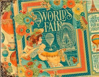 Colección WORLD'S FAIR