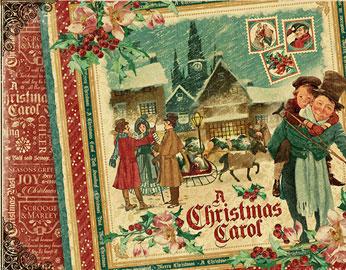 Colección CHRISTMAS CAROL